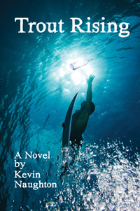 Trout Rising book cover